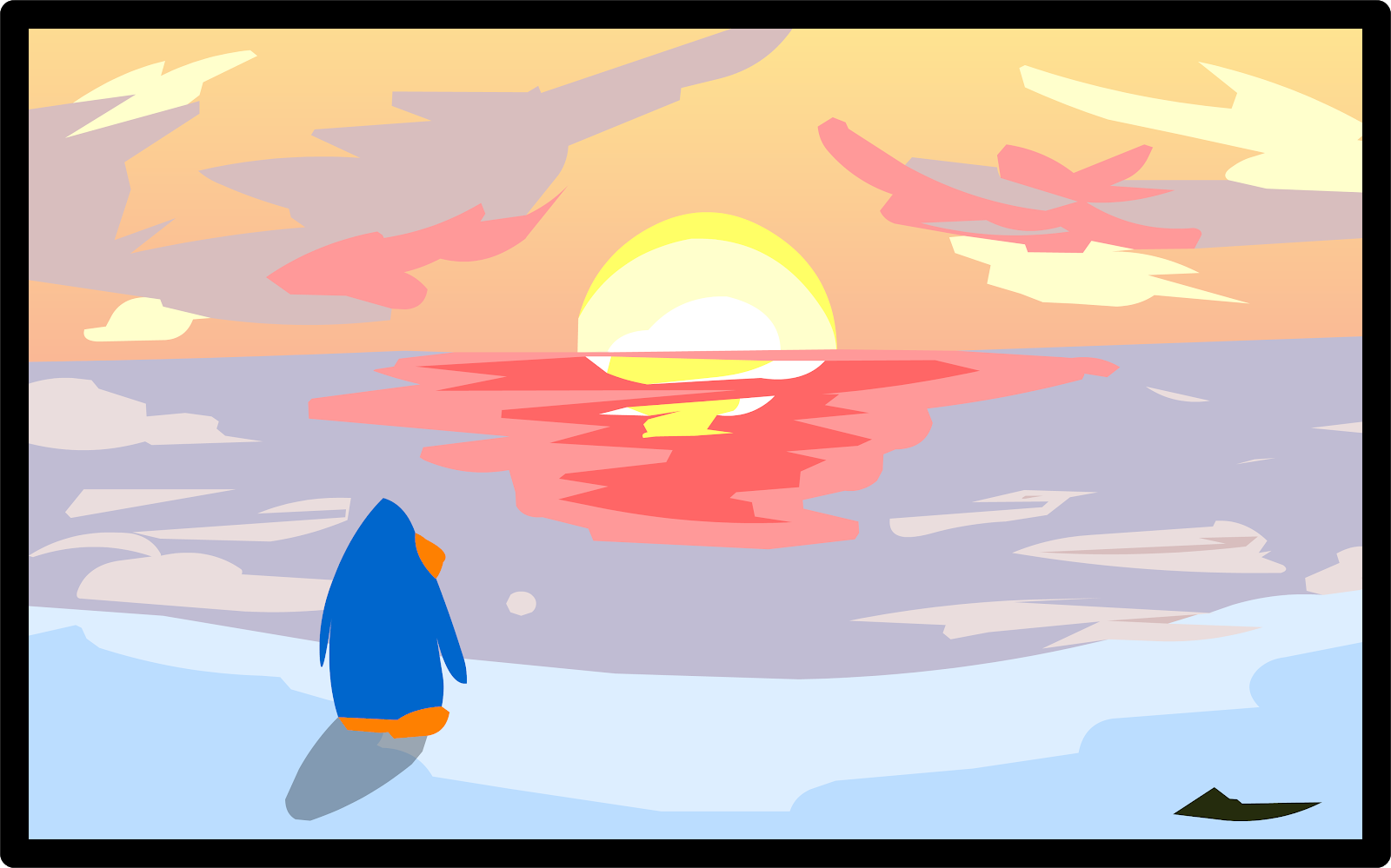 Sunset_Painting